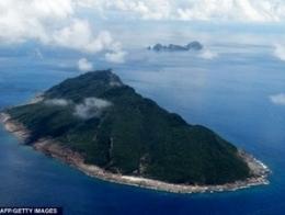 Trung Quốc công bố sách trắng về đảo Điếu Ngư