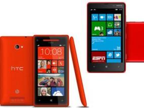 Nokia muốn kiện HTC sao chép thiết kế Windows Phone 8