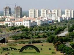 Phú Mỹ Hưng xin nộp trước 2.000 tỉ đồng tiền sử dụng đất