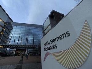 Ericsson sẽ thâu tóm khối hệ thống Nokia Siemens