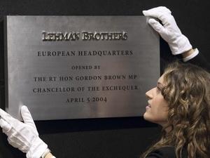 Lehman Brothers trả 10,5 tỷ USD cho các chủ nợ