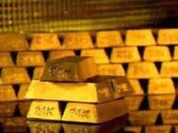 Các ngân hàng trung ương tăng cường gom vàng