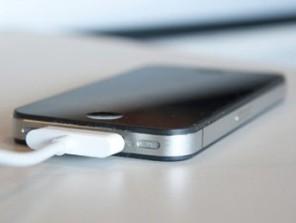 iPhone 5 dính tiếp lỗi cáp nối
