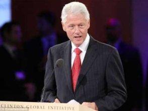Bill Clinton có thể tranh cử tổng thống Pháp hoặc Ireland?