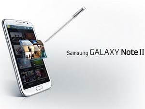 Samsung kỳ vọng doanh số Note II gấp 3 lần Note I
