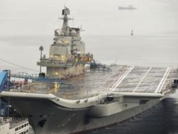 Trung Quốc bác tin sắp có tàu sân bay thứ hai