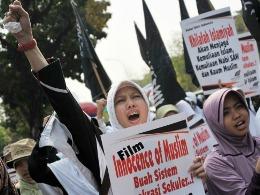 Đến lượt báo chí Tây Ban Nha đăng ảnh châm biếm Hồi giáo
