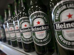 Heineken chính thức thâu tóm thương hiệu bia Tiger