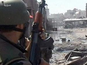 Phe nổi dậy Syria mở trận chiến quyết định vào Aleppo