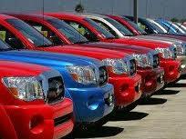 Kiến nghị giảm thuế, phí đối với ngành công nghiệp ô tô
