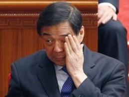 Bạc Hy Lai đối mặt với án tử hình
