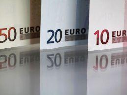 Euro giảm tuần thứ 2 liên tiếp so với USD