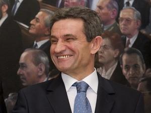 Chủ tịch Quốc hội Croatia Sprem vừa qua đời ở Mỹ