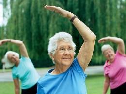 Liên Hợp Quốc cảnh báo tình trạng già hóa dân số toàn cầu