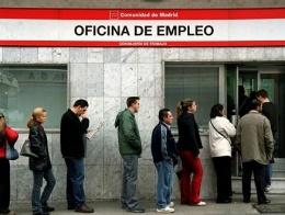 Tỷ lệ thất nghiệp eurozone cao nhất từ trước đến nay