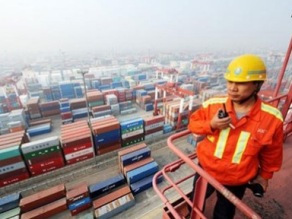 Doanh nghiệp xuất khẩu Trung Quốc gặp khó