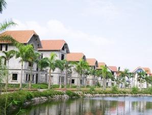 Hà Nội chỉ có 10 khu đô thị mới có dân sinh sống