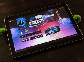 Samsung thoát lệnh cấm bán Galaxy Tab 10.1 tại Mỹ