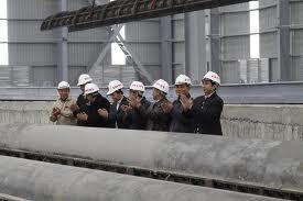 FCN đầu tư 3,5 tỷ đồng vào Trường PTTH Ý Yên
