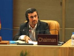 Iran tái khẳng định không bỏ chương trình hạt nhân
