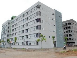 Tháo gỡ khó khăn về cấp sổ đỏ cho chung cư mini tại Hà Nội