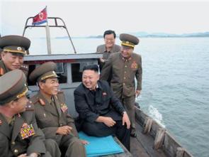 Bán đảo Triều Tiên có thể đối mặt với