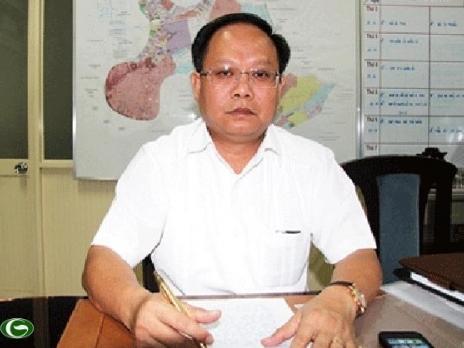 Ông Tất Thành Cang làm Giám đốc Sở Giao thông vận tải TPHCM