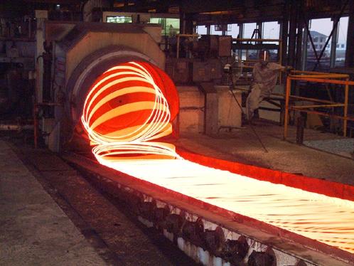 Quảng Nam đình chỉ hoạt động nhà máy thép gây ô nhiễm