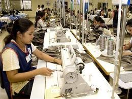 Kinh tế Campuchia ước tăng trưởng 7% năm 2012