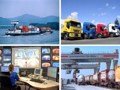 Lĩnh vực logistics tại Việt Nam còn nhiều dư địa phát triển