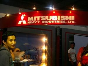 Mitsubishi hướng tới thị trường đóng tàu Việt Nam