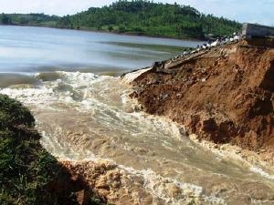 Động đất ở Sông Tranh 2 có thể tới 6 độ richter