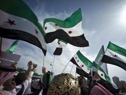 Mỹ tuyên bố không can thiệp vào Syria