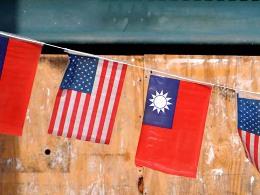 Mỹ miễn thị thực cho Đài Loan