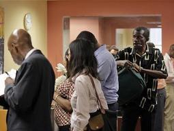 Khu vực tư nhân Mỹ tạo thêm 162.000 việc làm mới trong tháng 9
