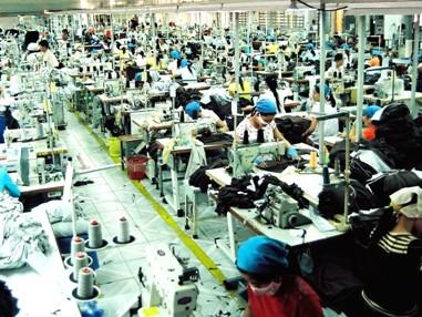 Kim ngạch xuất khẩu bình quân 9 tháng cao kỷ lục