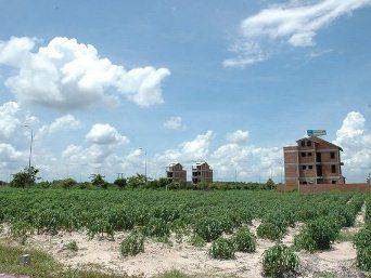 Kiểm tra tất cả dự án chậm tiến độ ở Ninh Thuận
