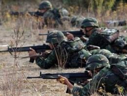 Thổ Nhĩ Kỳ triển khai quân đội răn đe Syria