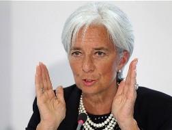 IMF sẵn sàng hợp tác cứu trợ Tây Ban Nha