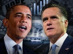 Moody's: Ông Obama sẽ tái đắc cử tổng thống Mỹ