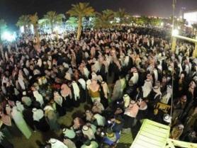 Kuwait giải tán Quốc hội
