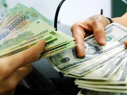 Giá USD các ngân hàng vẫn duy trì ổn định