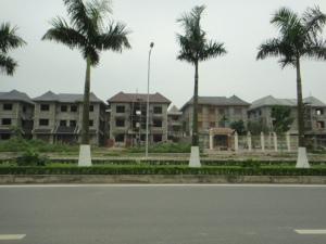 Sẽ thanh tra những dự án bất động sản có khiếu nại, tố cáo