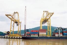 Đà Nẵng đầu tư nâng cấp cảng biển