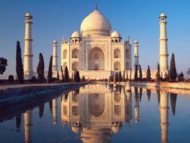 Dubai sẽ xây bản sao đền Taj Mahal