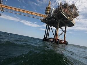 Phát hiện giếng dầu có trữ lượng lớn ở vịnh Mexico