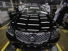 Doanh nghiệp Nhật Bản: Đầu tư ở Trung Quốc chứa nhiều rủi ro