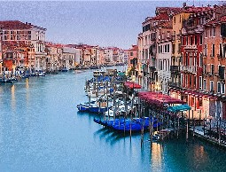 Venice đòi tách khỏi Italia do khủng hoảng