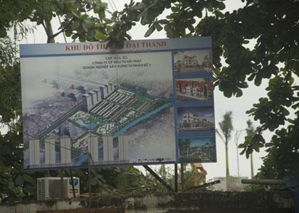 Chung cư ở Hà Nội giảm giá xuống 10 triệu đồng/m2