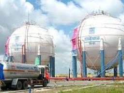 PVG tăng giá gas không đúng quy định